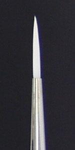 White Nylon Liner - 340