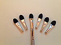 Series 781 - Sponge Brush with 6 replaceable heads